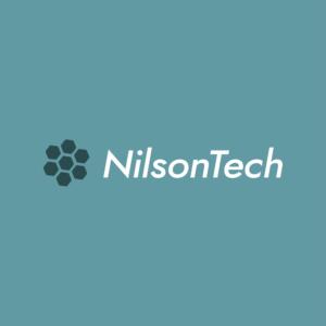 NilsonTech logo