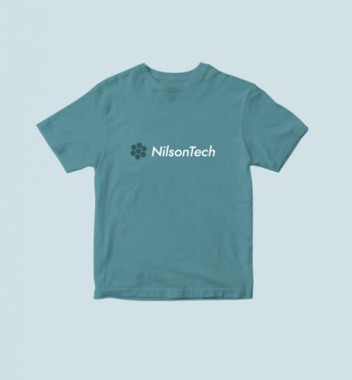 nilsontech tshirt